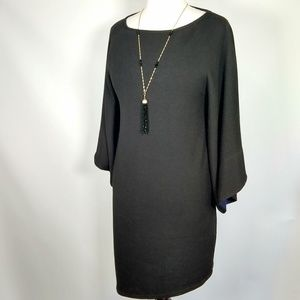 Abi Ferrin Faye dress in black  S